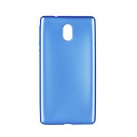 Samsung A6 (2018) / A600 silikoonkaitse matt sinine