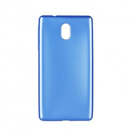 Huawei P Smart silikoonkaitse matt sinine
