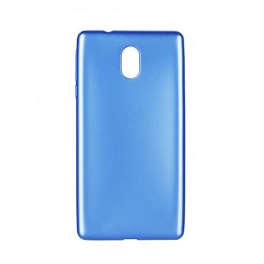 Xiaomi Redmi 4A silikoonkaitse matt sinine