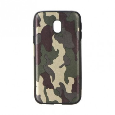 Apple Iphone 5 / 5S / SE Moro Camouflage silikoonkaitse