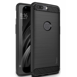 OnePlus 5 Carbon case must
