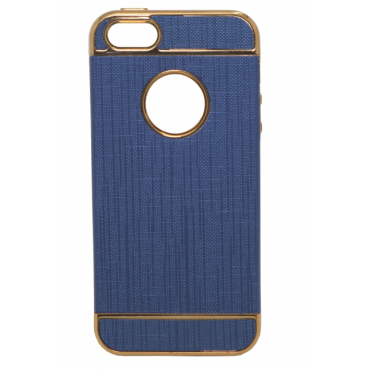 Samsung S8 / G950 silikoonkaitse Crown sinine
