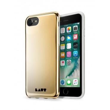 Apple Iphone 6 / 6s silikoonkaitse HUEX LAUT GOLD