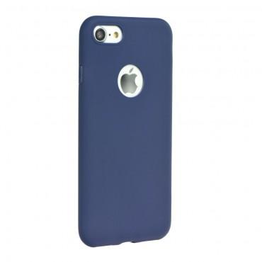 Huawei P20 Lite silikoonkaitse matt sinine