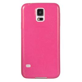 LG K4 K120E Candy silikoonkaitse roosa