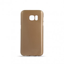 LG K4 silikoonkaitse Ultra Chrome kuldne