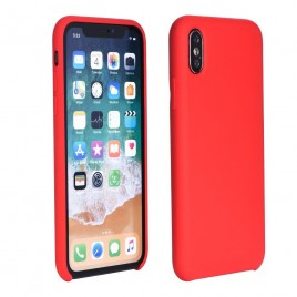 Samsung A30 / a305f silikoonkaitse matt punane