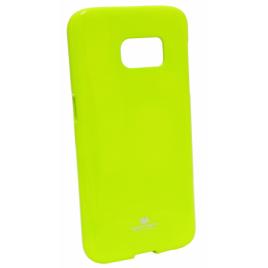 Asus Zenfone 2 / ZE551ML Mercury Jelly Silikoonkaitse Laimiroheline