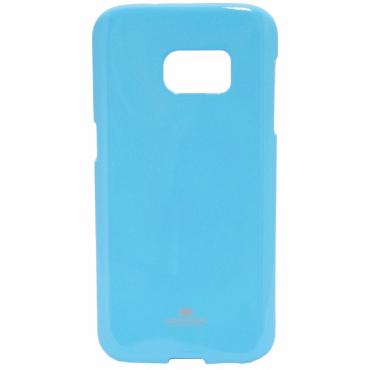 LG G5 H850 Mercury Jelly Silikoonkaitse Helesinine