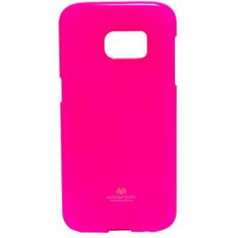 Samsung G930 Galaxy S7 Mercury Jelly Silikoonkaitse Helendav roosa