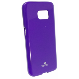 Apple Iphone 4 / 4S Mercury Jelly Silikoonkaitse Violetne