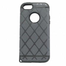 Apple Iphone 6 / 6s Armor Silikoon plastik hübriidkaitse Royal Must