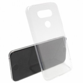 LG G5 H850 silikoonkaitse õhuke läbipaistev
