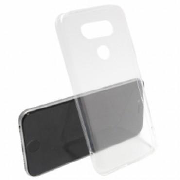 Asus Zenfone 2 / ZE551ML silikoonkaitse Ultra Slim õhuke läbipaistev
