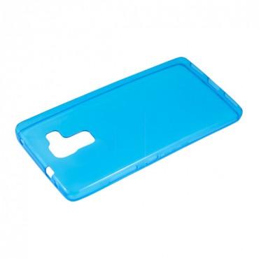 Asus Zenfone 2 / ZE551ML silikoonkaitse Ultra Slim õhuke helesinine