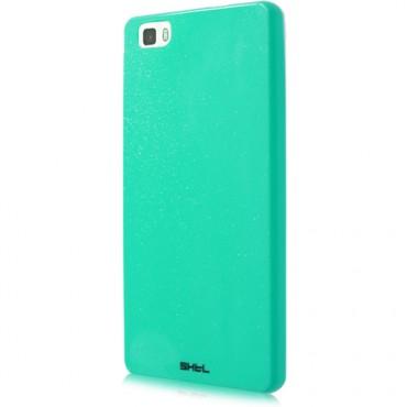 HTC Desire 820 silikoonkaitse õhuke mündiroheline