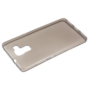 Asus Zenfone 2 / ZE551ML silikoonkaitse Ultra Slim õhuke hall