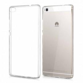 Huawei Honor 8 silikoonkaitse õhuke läbipaistev