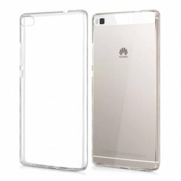 Huawei Honor 4x silikoonkaitse õhuke läbipaistev
