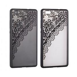 Samsung S7 Edge / G935 Lace ümbris Design 2 must