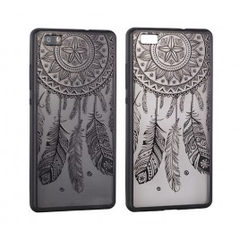 Huawei P10 Lace ümbris Design 3 must