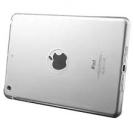 Apple Ipad Mini / Mini 2 / Mini 3 silikoonkaitse läbipaistev õhuke