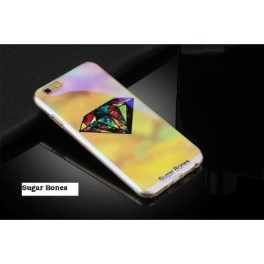 Apple Iphone 7 / 8 silikoonkaitse Diamond