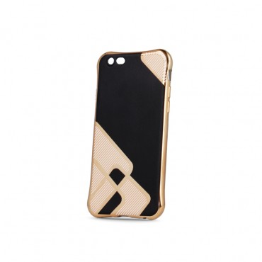 Apple Iphone 5 / 5s / SE Plating Symetry silikoonkaitse