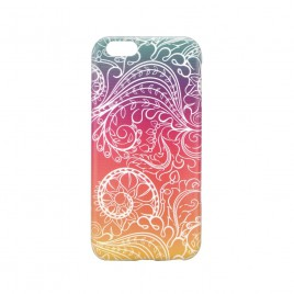 Apple Iphone 5 / 5s / SE silikoonkaitse Flower B