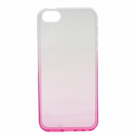Apple Iphone 6 / 6s silikoonkaitse Ombre pink