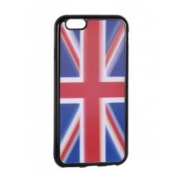 Samsung A5 (2017) / A520 3D silikoonkaitse British Flag