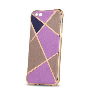 Apple Iphone 7 / 8 Plating Strip silikoonkaitse