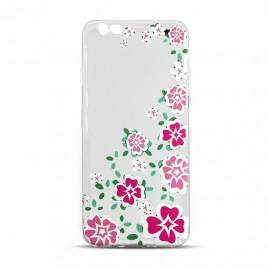 Samsung S6 / G920 Trendy Flower silikoonkaitse