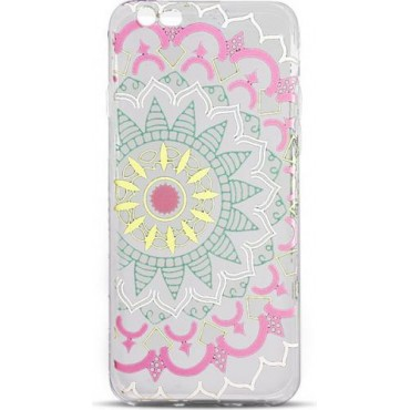 Apple Iphone 7 / 8 Trendy Mandala silikoonkaitse