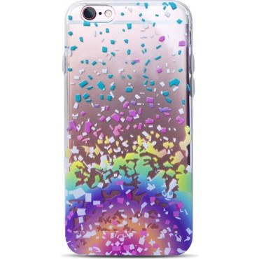 Apple Iphone 7 / 8 Trendy Sparkle silikoonkaitse