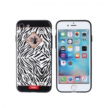Apple Iphone 7 / 8 Remax kõvakaas Sinche