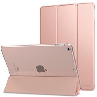 "Apple Ipad 2017 (9,7"") Smart Cover roosa"