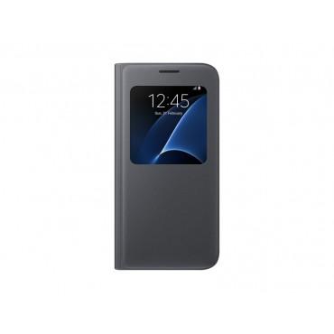 Samsung S7 / G930 originaal S-View Cover EF-CG930PBEGWW