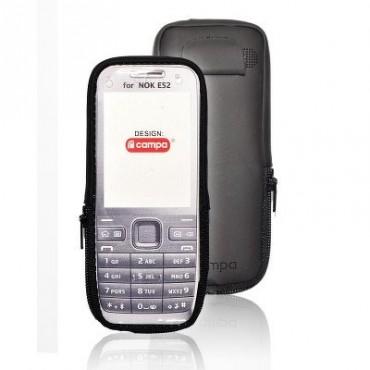 Nokia E52 / E55 Lukuga Kaitsekott