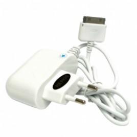 Toalaadija Apple Iphone 3 / 4 / 4s ja Ipad 2 / 3
