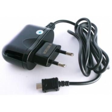 Toalaadija universaalne micro-USB 1A