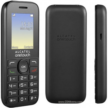 Uus Alcatel One Touch 1016g must