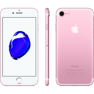 Uus Apple Iphone 7 32gb roosa