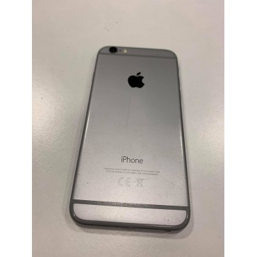 Kasutatud Apple IPhone 6 16GB space gray