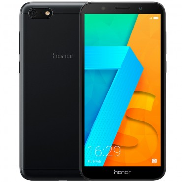 Uus Huawei Honor 7s must