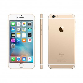 Apple Iphone 6s 16GB gold