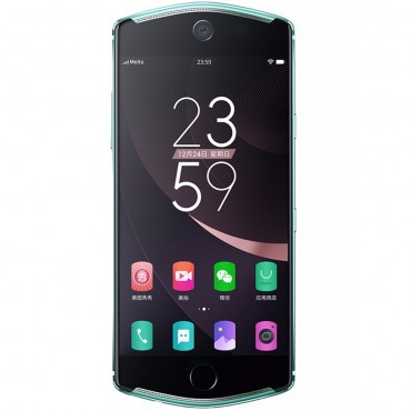 Meitu T8 128gb 4G mint green