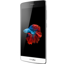 TP-Link Neffos C5 DualSim 16GB 4G Pearl White