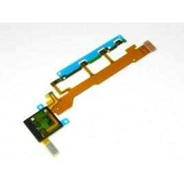 Sony Xperia Z peamine flex kaabel