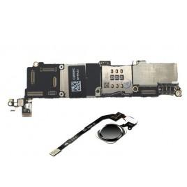 Apple Iphone 5S 16gb emaplaat koos home nupuga